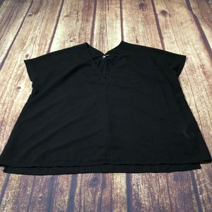 Kut from the Kloth sheer top XL